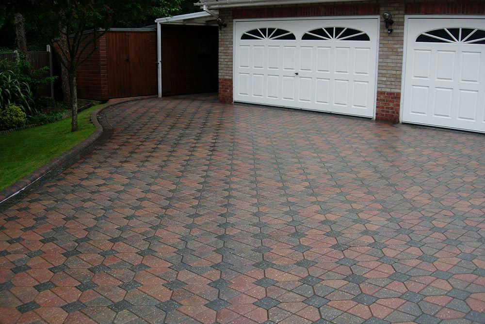 Driveway Cleaning Wolverhampton