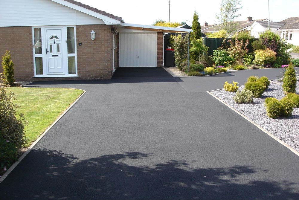 Tarmac Renovation Wolverhampton