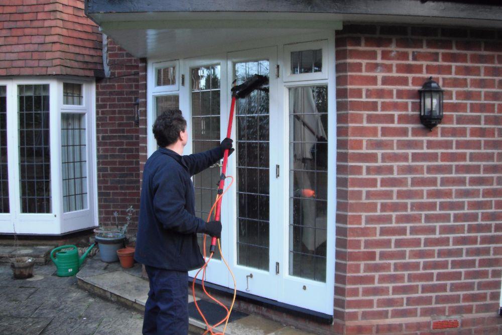 Window Cleaners Codsall