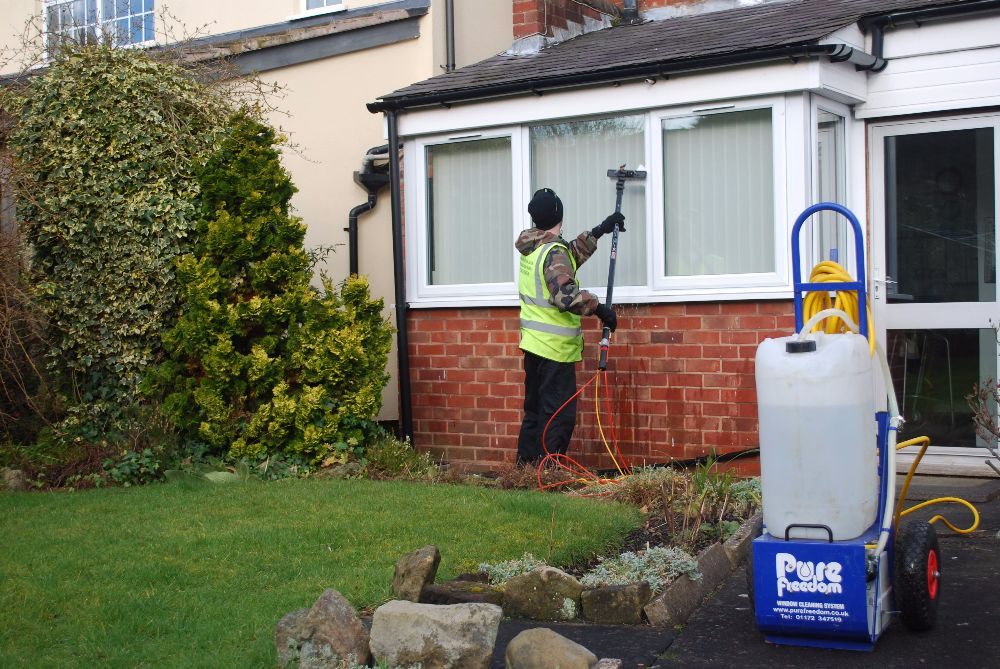 Window Cleaners Kinver