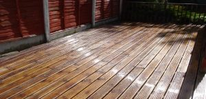 decking cleaning wolverhampton